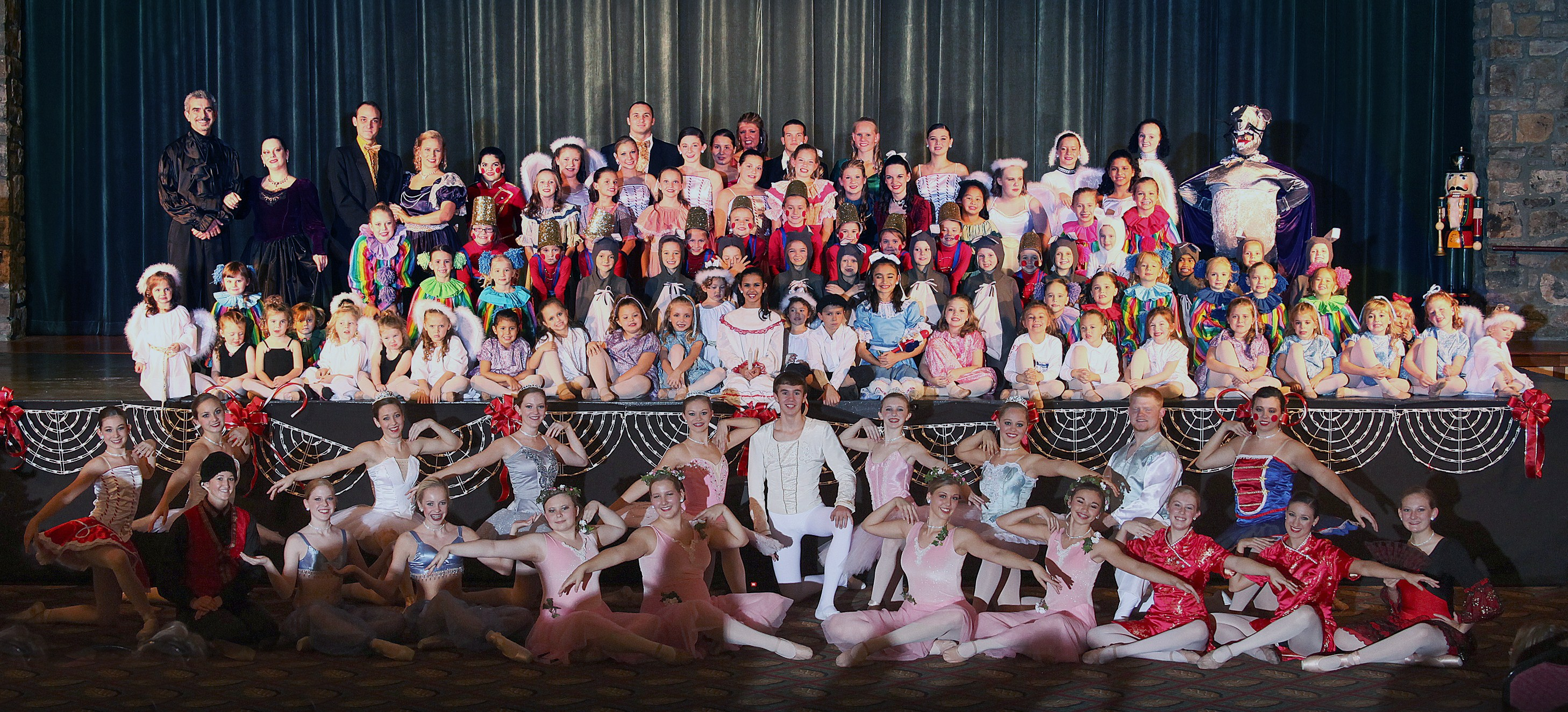2010 Nutcracker Group
